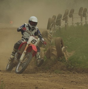 moto cross loviette club